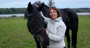 Žirgų terapiją išbandys dar daugiau šalies moksleivių
