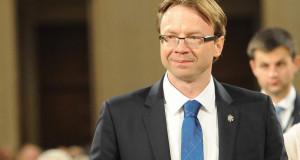 """Lietuvos ambasadorius JAV Rolandas Kriščiūnas: """"Turime būti pasiruošę Rusijos agresijai"""""""
