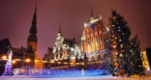 Naujųjų metų sutikimo tradicijos skirtinguose Europos miestuose