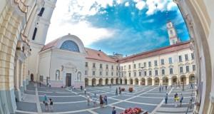 Stipriausi Lietuvos universitetai vienija jėgas dėl bendro tikslo