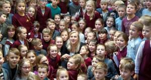 Kauną užplūs 1500 vaikų iš viso pasaulio