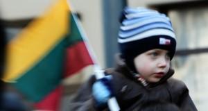 Kelmės r. Šaukėnų Vlado Pūtvio-Putvinskio gimnazijai – ypatinga dovana už pilietinį ugdymą