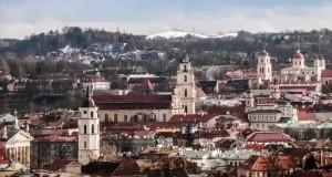 Sostinės meras visą Lietuvą kviečia ruoštis 700-ajam Vilniaus gimtadieniui