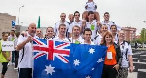 Prasideda registracija į jubiliejines Pasaulio lietuvių sporto žaidynes