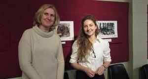 Glazgo universiteto doktorantės akiratyje – istorijos vėjų išblaškyti lietuviai