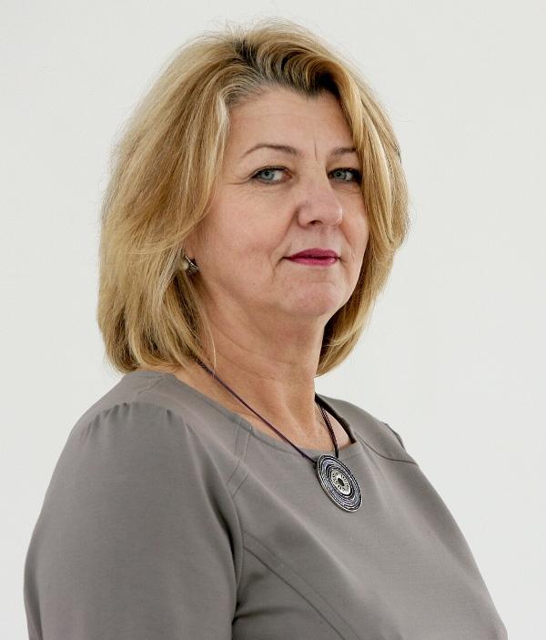 Dr. Daiva Mockevičienė. Zenono Ripinskio nuotr.