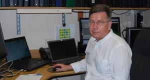 Prof. F. Bukausko vadovaujama laboratorija – tarp pirmaujančių pasaulyje