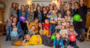 NORVEGIJA. Lietuviška šeimų oazė Osle