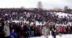 Lietuvos liaudies buities muziejus laukia neeilinių Užgavėnių