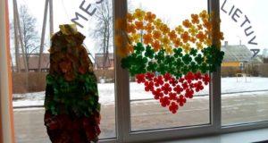 Plungės kultūros centras Vasario 16-ąją kvietė švęsti kitaip