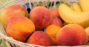 Kaip žmogus sukūrė dabartinius vaisius ir daržoves?
