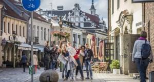 Kaunas sieks tapti Europos jaunimo sostine