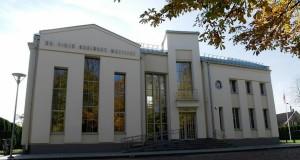 Duris atveriantis Vinco Kudirkos muziejus pradeda Valstybės atkūrimo šimtmečio renginius