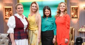 Kaip moterys kasdien kuria gražesnę Lietuvą?