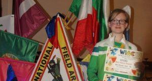 Lietuvos lankininkė – pasaulio jaunių rekordininkė