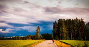Dviračiu po Lietuvą: įdomiausi ir vaizdingiausi maršrutai