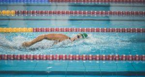 Plaukikui D. Rapšiui – trys tarptautinių varžybų aukso medaliai