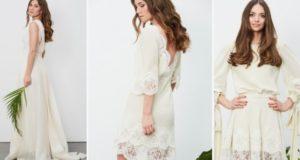 """Kolekciją nuotakoms Londone pristačiusi lietuvė: """"Vestuvinės suknelės vertė – tai ne tik 5 metrai audinio"""""""