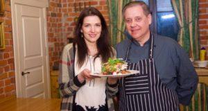 Virtuvės šefas Robertas Ščesnavičius – apie siekiančius greitos sėkmės ir šiuolaikinės virtuvės trūkumus