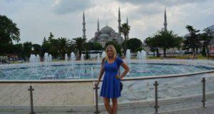 """Turkijoje gyvenanti Agnė: """"Mane žavi šios šalies jaunų žmonių gyvenimas"""""""
