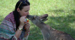 """Australijoje gyvenanti Monika: """"Įžvelgiu vienintelį gyvenimo Lietuvoje ir Australijoje panašumą"""""""