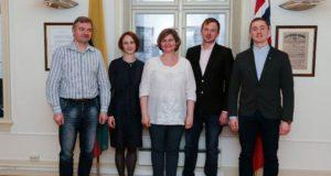 Oslo lietuvių bendruomenė išsirinko naują valdybą