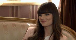 Dėl ko jaunas merginas perspėja modelis Simona Burbaitė?