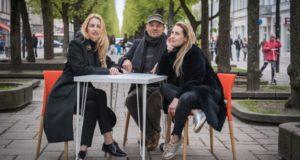 Kaune pirmąkart rengiama Kiemų šventė