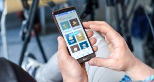 Pristatyta mobilioji programėlė keliaujantiems užsienyje