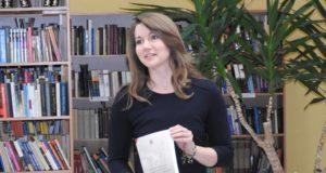 G. Sviderskytė atskleidė įdomių istorinių faktų apie S. Dariaus ir S. Girėno skrydį
