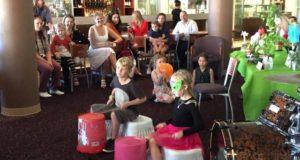 Sidnėjaus lietuvių bendruomenėje paminėta Motinos diena