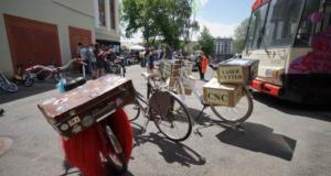 Technologijų entuziastus Vilniuje suburs išradėjų festivalis