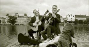 Į Lietuvą atvyksta Danijos gitaros virtuozai