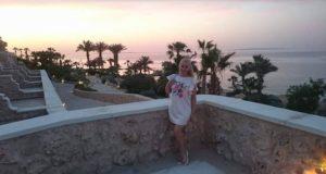 Pirmą kartą Egipte viešėjusi Vaida Genytė džiaugiasi atostogų atradimais