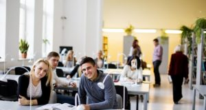 Magistrantūros studijos šiandien – laiko švaistymas ar būdas konkuruoti darbo rinkoje?
