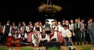 Tradicinis kapelų festivalis Radviliškyje skambėjo jau devintą kartą