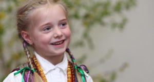 """Kernavėje – jaunųjų liaudies kūrybos atlikėjų šventė """"Tramtatulis"""""""
