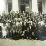 Nacionalinės mokyklos kūrėjai