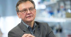 Dar vienam Lietuvos mokslininkui – prestižinis  tarptautinis įvertinimas