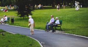 """Artūras Černiauskas: """"Pensijų kaupimo sistema nepalanki moterims ir daugiau uždirbantiems"""""""