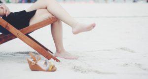 Ligą, kuria serga pusė žmonių, lengviausia atpažinti vasarą
