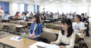 Lietuvių kalba susilaukė Japonijos kalbininkų dėmesio