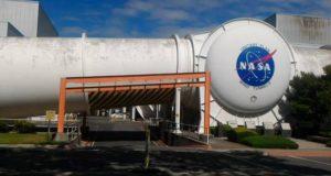 KTU studento stažuotė NASA: nustebinę lietuvio įgūdžiai ir atgaivintas  projektas