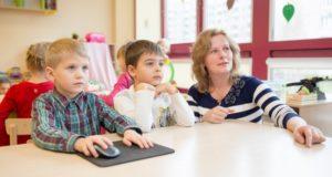 Kaip bus ruošiami XXI a. mokytojai: naujasis pedagogų rengimo modelis