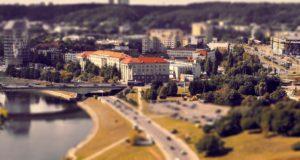 Seimas pritarė valstybinių universitetų pertvarkos planui