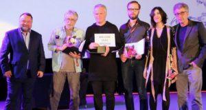 Lietuvos vardas vėl skamba pasaulyje – A. Stonio filmas toliau skina apdovanojimus