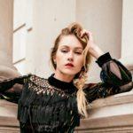 """Aktorė Ieva Andrejevaitė: """"Mano tikslas – svetur pasisemti to, kuo galėčiau pasidalyti Lietuvoje"""""""