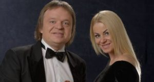 Po sėkmės Palangoje į įspūdingą koncertą Vaida Genytė ir Zbignevas Levickis kviečia vilniečius