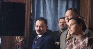 """Justei Arlauskaitei-Jazzu patikėtas svarbus vaidmuo istorinio serialo """"Laisvės kaina"""" tęsinyje apie partizanus"""