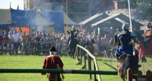 Turiningai praleisti savaitgalį kviečia XX Viduramžių šventė Trakuose